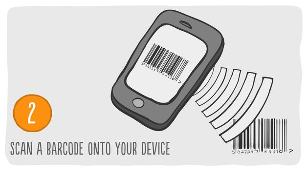 Barcode Everything apk screenshot