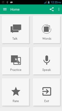 Spoken Arabic Malayalam 360 apk screenshot