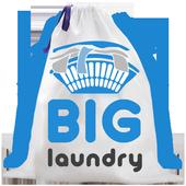 Big Laundry icon