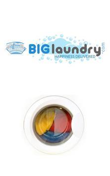 Big Laundry poster