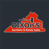 Dixon's Auction icon