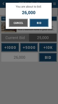 Looper Auction and Realty apk screenshot
