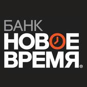 Мобильный Банк Новое Время icon
