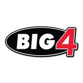 Big 4 Motors DealerApp icon