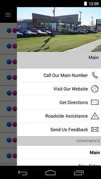 Big 4 Motors DealerApp apk screenshot