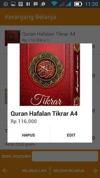 Buku Islam apk screenshot