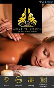 Aura Putri Keraton Spa Batam poster