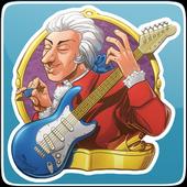 Великие композиторы,музыка icon