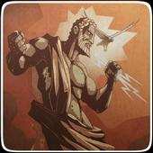 Великие боги (Мифология) icon