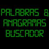 Palabras & Anagramas Buscador icon