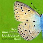 Borboleta Azul icon
