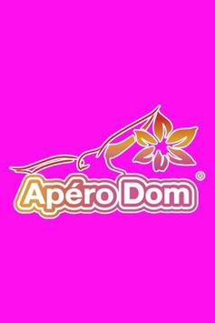 AperoDom poster