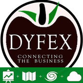 DYFEX- Produce, Grains, Farm. icon