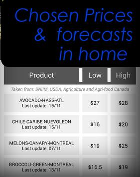 DYFEX- Produce, Grains, Farm. apk screenshot