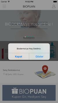 BIOPUAN apk screenshot