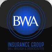 Bill Waugh Insurance icon