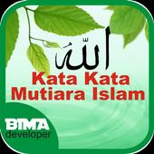 Kata Mutiara Cinta Bijak Islam icon