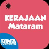 Sejarah Kerajaan Mataram Kuno icon