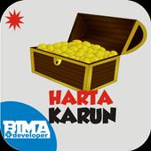 Harta Karun Sukarno Indonesia icon