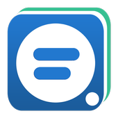 Bimbask - Interact your Apps icon