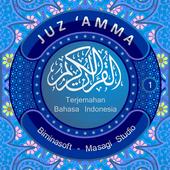 Juz Amma - Bahasa Indonesia icon