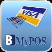 BMyPOS cloud pos system icon