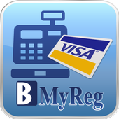 BMyReg我的個人收銀機 icon