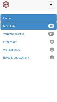 Mein EBV apk screenshot