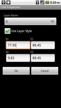 RapidCAD Pro Demo apk screenshot
