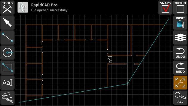 RapidCAD Pro Demo poster
