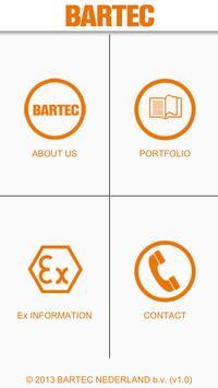 BARTEC apk screenshot