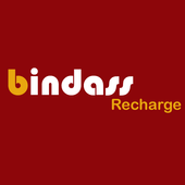 Bindass Recharge App icon