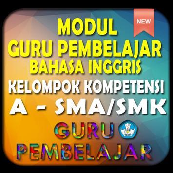 Modul B.Inggris SMA/SMK KK-A apk screenshot