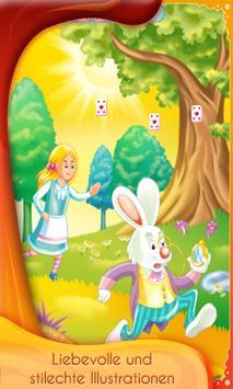 Alice im Wunderland FREE apk screenshot