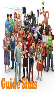 Guide :THE Sims apk screenshot