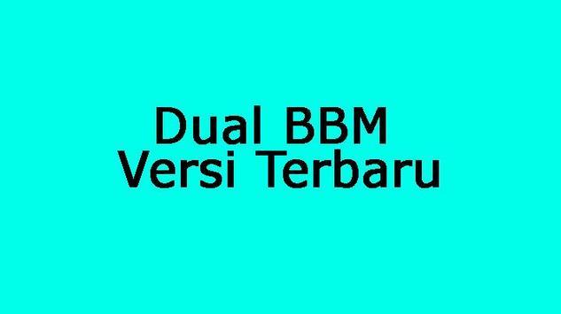 Dual BB Terbaru poster