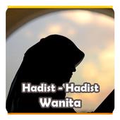 Hadist-Hadis Wanita icon