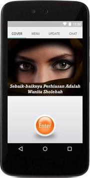 Hadist-Hadis Wanita poster