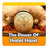 The Power Of Sholat Hajat icon