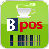 BPOS cloud pos system icon