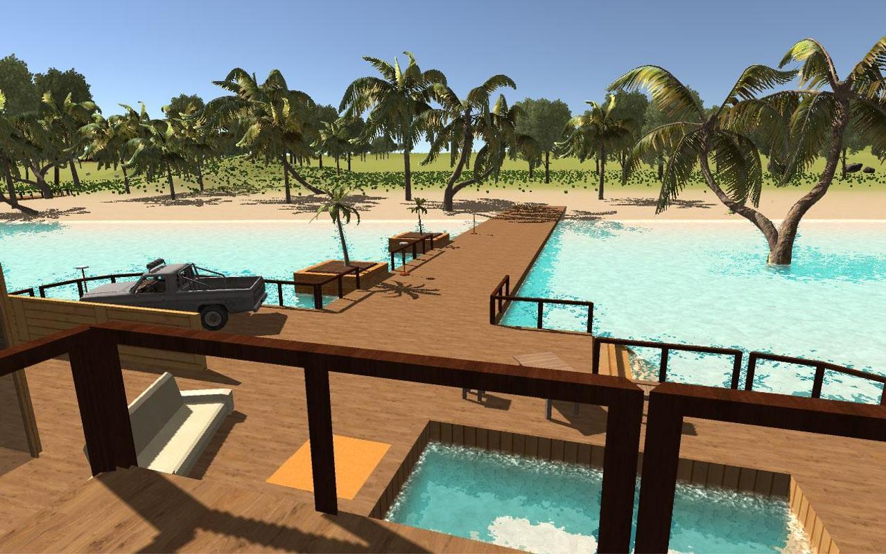 Ocean Is Home Survival Island Apk Download Free