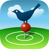 BirdsEye Bird Finding Guide icon