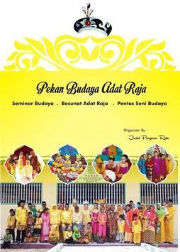 Juriat PangeranRatu Kutaringin poster