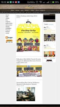 Juriat PangeranRatu Kutaringin apk screenshot