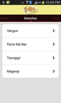 Lu Gyi Min apk screenshot