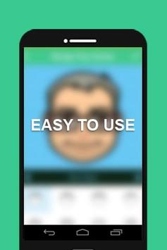 Your Avatar Bitmoji Tips apk screenshot