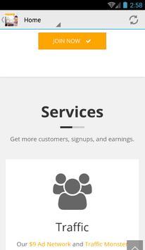 BB Marketing Professionals apk screenshot