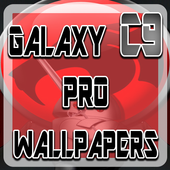 Wallpapers for Galaxy C9 Pro icon