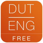 Free Dict Dutch English icon