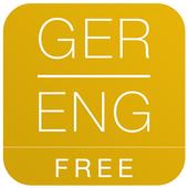 Free Dict German English icon
